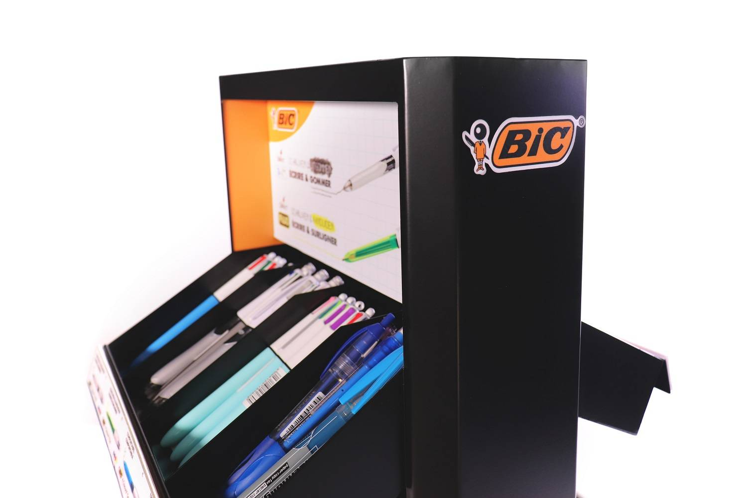 BIC Counter