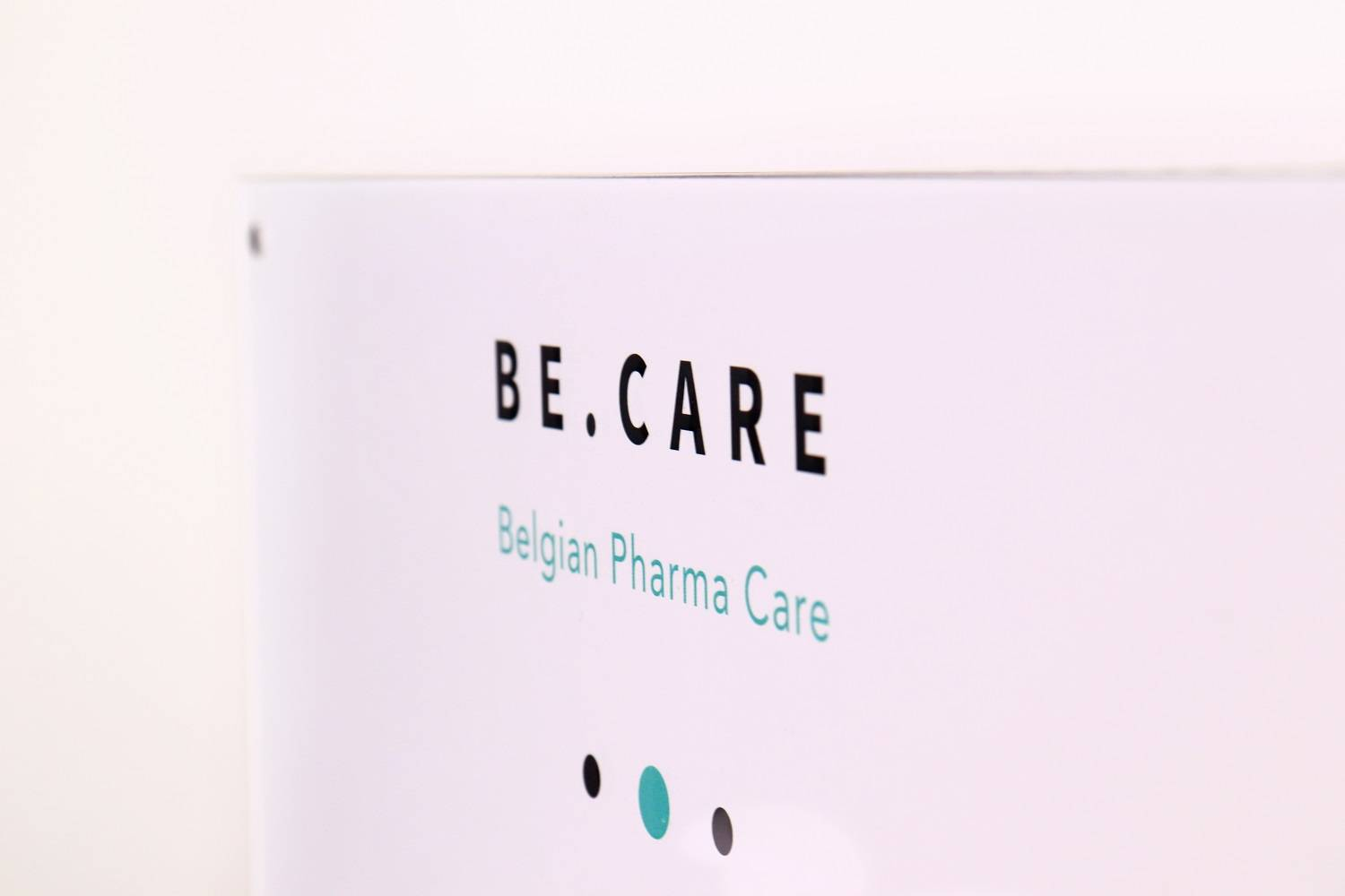 BeCare Counter